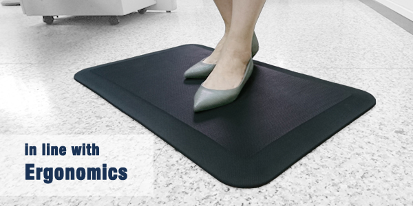 Anti Fatigue Mat Supplier